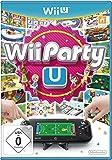 Wii Party U - Game Only (Nintendo Wii U)