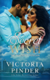 Secret Wish (The House of Morgan Book 4)
