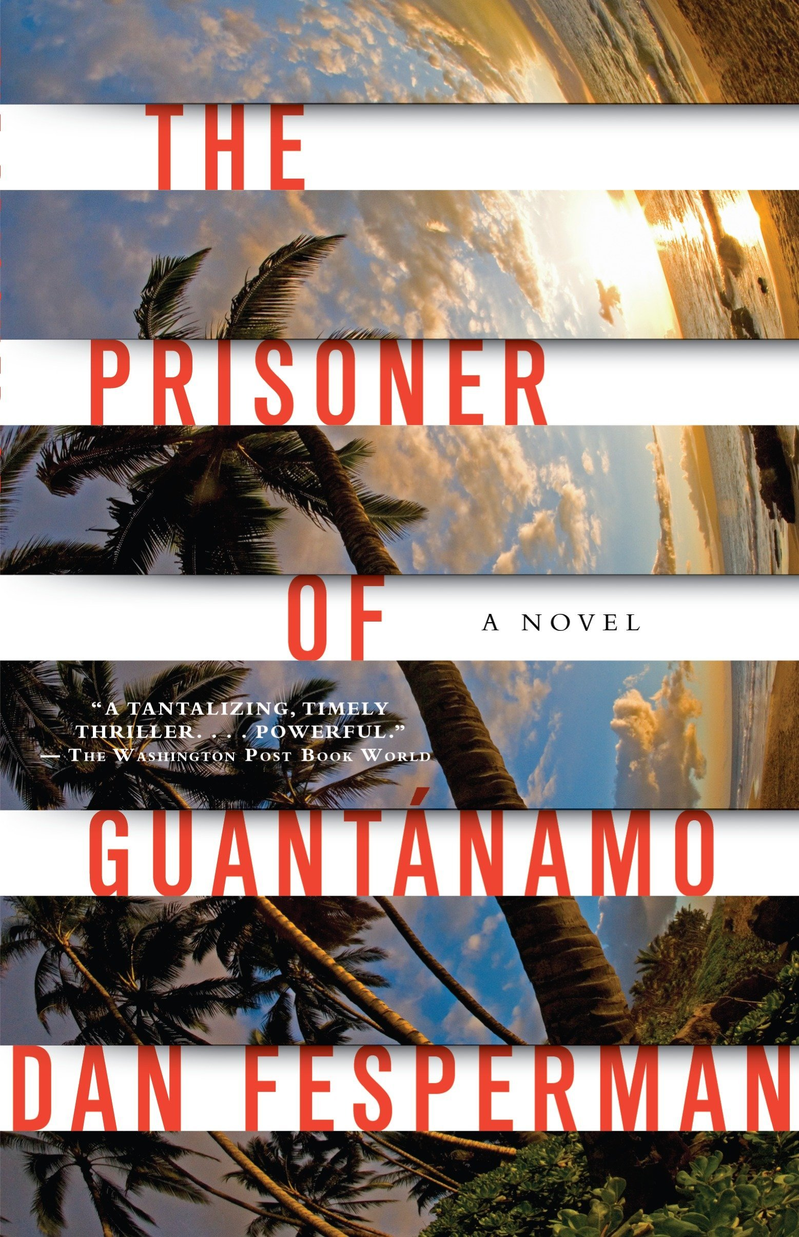 Read Online The Prisoner of Guantanamo (Vintage Crime/Black Lizard) pdf epub