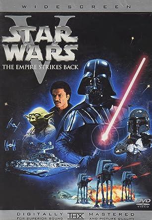 Star wars. Episode V, Empire strikes back Cover