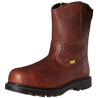 Iron Age Men's Ia0195 Hauler Industrial & Construction Shoe | Industrial & Construction Boots
