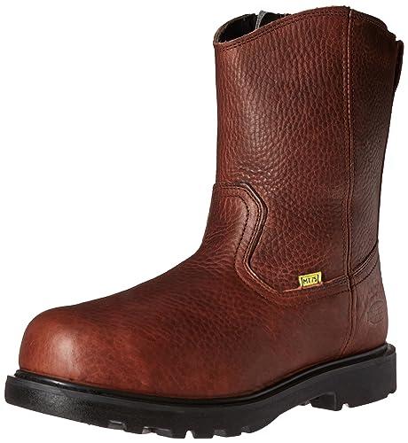 f670cf772ab Iron Age Men's Ia0195 Hauler Industrial & Construction Shoe