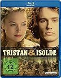 Tristan & Isolde - Liebe ist stärker als Krieg [Blu-ray]
