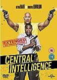 Central Intelligence (DVD + Digital Download) [2016]