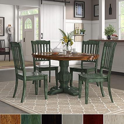 Amazon.com - Inspire Q Eleanor Sage Green Extending Oval ...