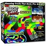 Magic Tracks MAGTRA-RAC Racer Set
