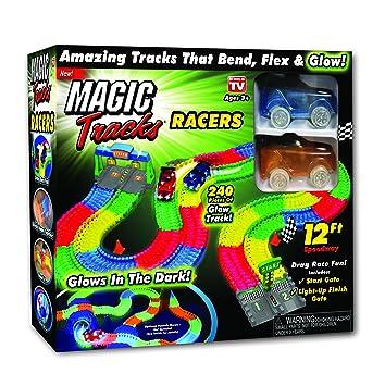 Zauberartikel & -tricks Magic Tracks MAGTRA-TUN Tunnel-Zubehör-Set