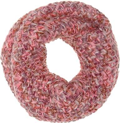 Buff Neckwarmer Knitted and Polar Rev Ropa para el Cuello Unisex Adulto