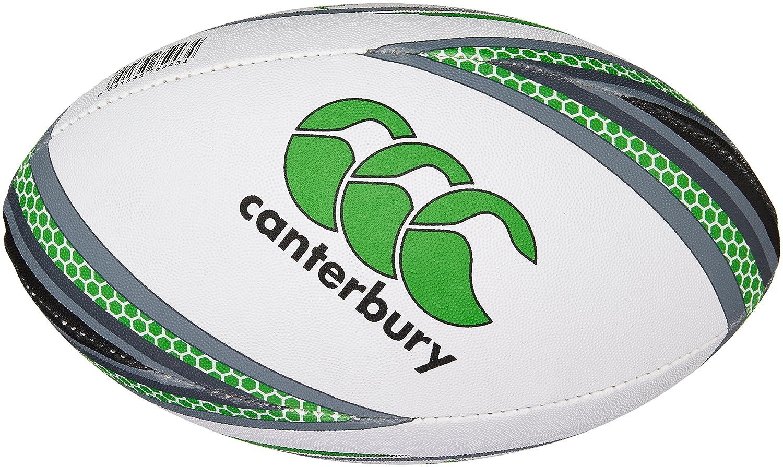 Canterbury Mentre - Balón de Rugby: Amazon.es: Deportes y aire libre