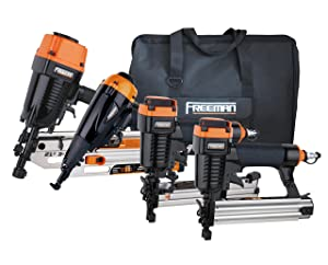 The 5 Best Nail Gun for Hardie Trim Most Reviews [Popular Brands 2020] 1