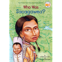 Who Was Sacagawea? (Who Was?)