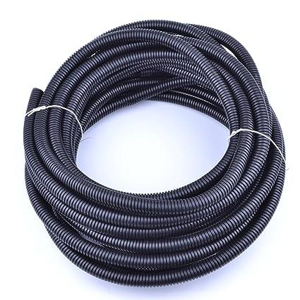 Amazon.com: pranovo 30 ft Dog Cat Cord Protector Cable Protect ...