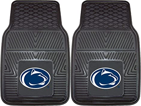 FANMATS NCAA Penn State Nittany Lions Vinyl Cargo Mat