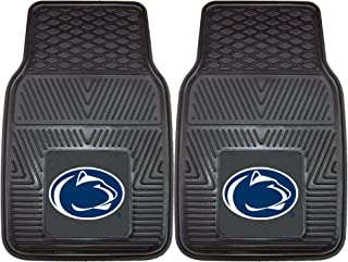 """product image for FANMATS - 8957 NCAA Penn State Nittany Lions Vinyl Heavy Duty Car Mat PENNSTATE 18""""x27"""""""