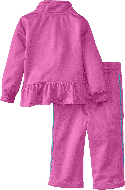 Puma Conjunto - para bebé niña rosa: Amazon.es: Ropa y accesorios