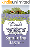Mail Order Brides of the West: Christian Western Historical Romance: Christian Collection (Mail Order Brides Collection Book 1)