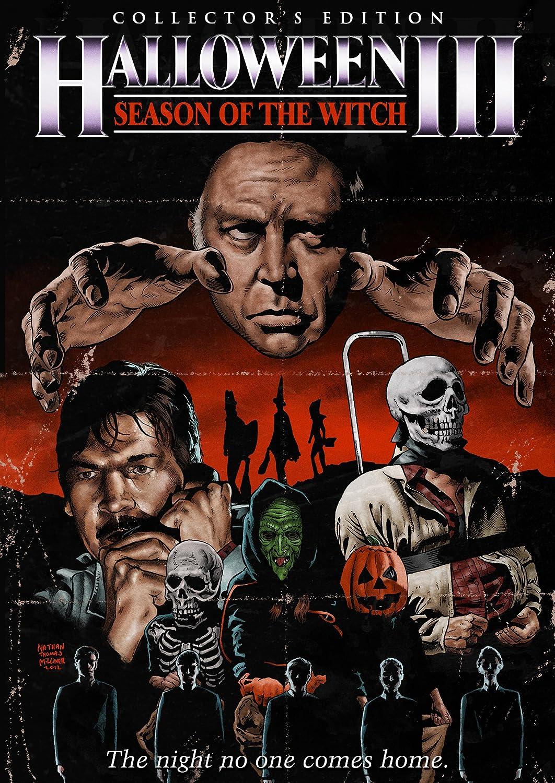 Amazon.com: Halloween III: Season of the Witch (Collector's ...