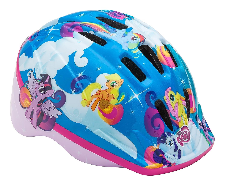 My Little Pony MLP77881-2 Girls Toddler Helmet
