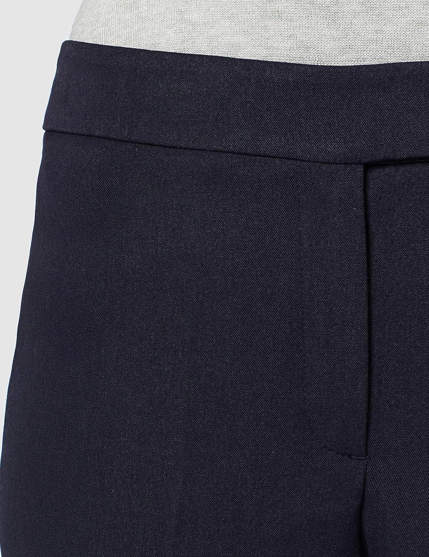 find Pantaloni Gamba Larga Donna Marchio