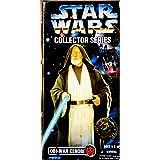 Star Wars Collectors Series Obi-Wan Kenobi 12 Inch Figure