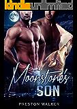 Moonstone's Son: M/M Mpreg Wolf Shifter Romance