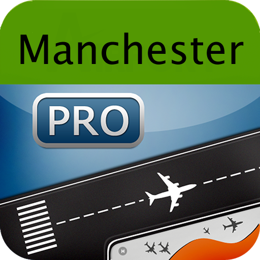 Manchester Airport + Flight - Terminal Heathrow Finder