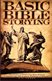 Basic Bible Storying