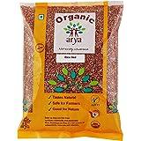 Arya Farm Organic Red Rice, 1kg