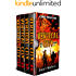 Vertical City: A Zombie Thriller (The Complete Box Set)