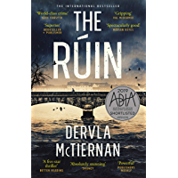 The Ruin (Cormac Reilly Book 1)