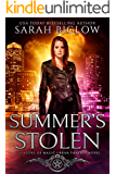 Summer's Stolen: (An Urban Fantasy Novel) (Seasons of Magic Book 2)