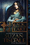Black Richard's Heart (The MacCulloughs Book 1)