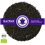 Assam Kopili-Fluss Goldspitzen (GBOP) - Bio Schwarzer Tee lose Nr. 1147 von GAIWAN, 100 g