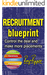 Amazon recruitment a beginners guide ebook paul sullivan recruitment blueprint control the deal and make more placements malvernweather Image collections