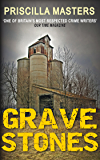 Grave Stones (Joanna Piercy Mystery Series Book 9)