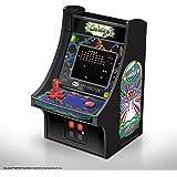 """My Arcade GALAGA Micro Player 6"""" Collectable Arcade"""