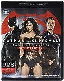 Batman v Superman: Dawn of Justice, Ultimate Edition [Blu-ray]