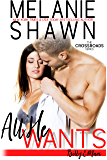 All He Wants – Billy & Maxi (Crossroads Book 9)
