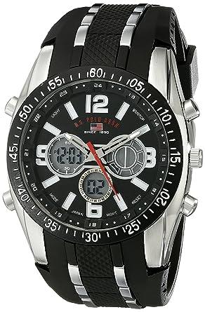 U.S. Polo US9281 - Reloj para Hombres: Amazon.es: Relojes