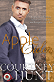 Apple Cider (Cupid's Coffeeshop Book 9)