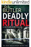 Deadly Ritual (DS Jack Mackinnon Crime Series Book 5)