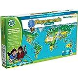 Leapfrog - 80885 - Jeu Educatif - Carte Mon Lecteur Leap/Tag - Mappemonde Interactive (stylo lecteur Tag non inclus)