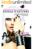 Addictarium: Recovery from Heroin, in the Asylum of Anarchy! (The War Stories Chronicles, I)
