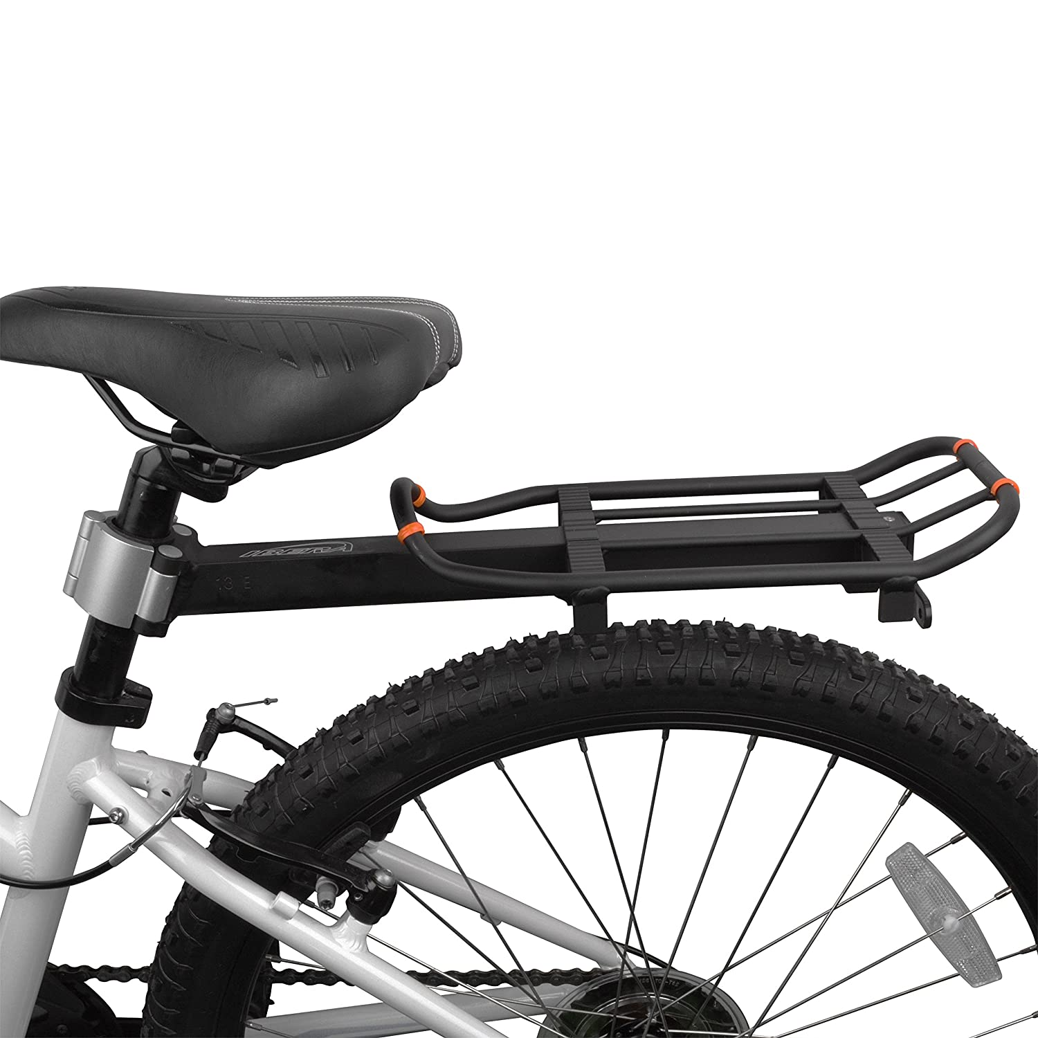 Amazon.com: Ibera PakRak Mini Commuter Bicicletas Carrier ...