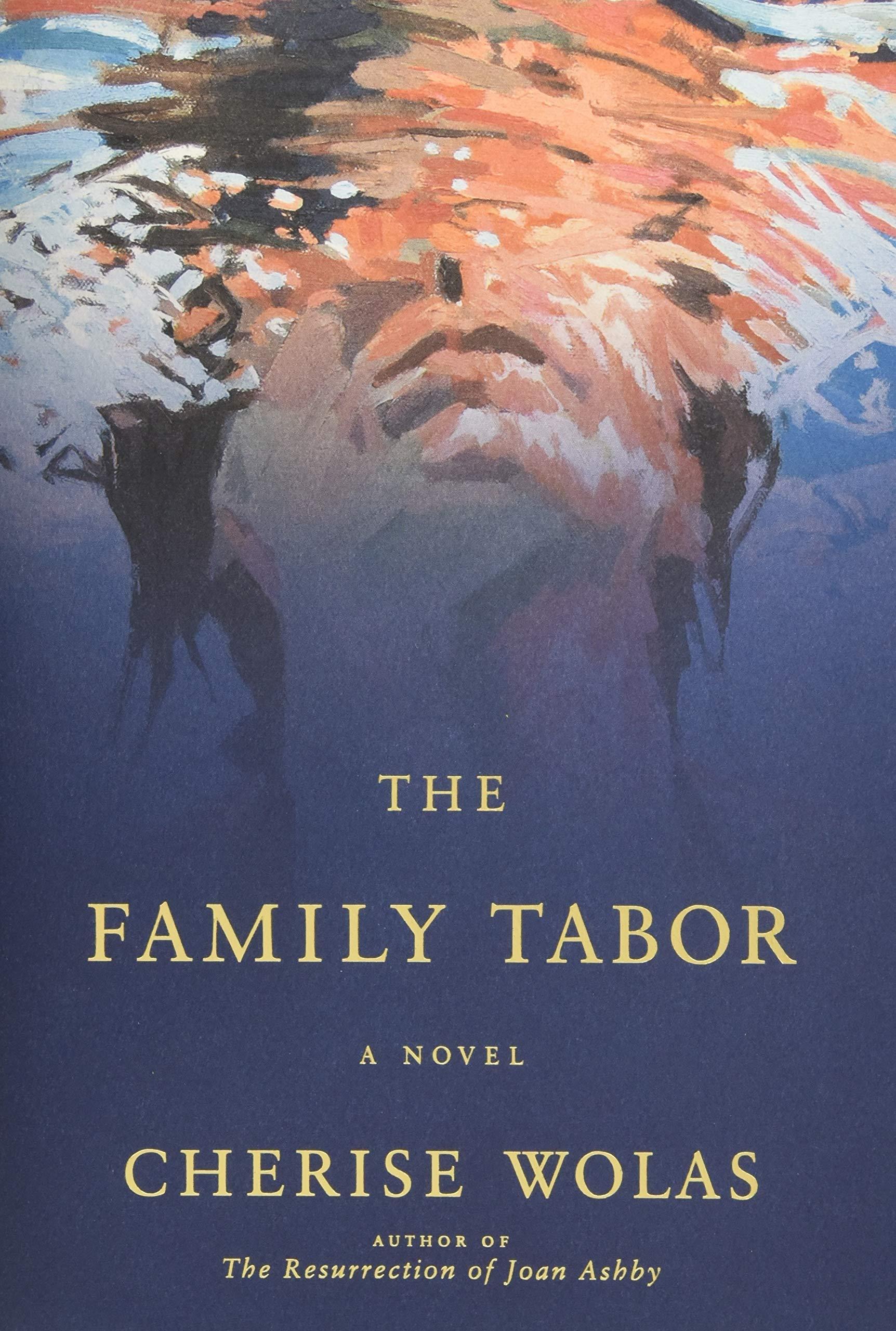 The Family Tabor: A Novel ebook