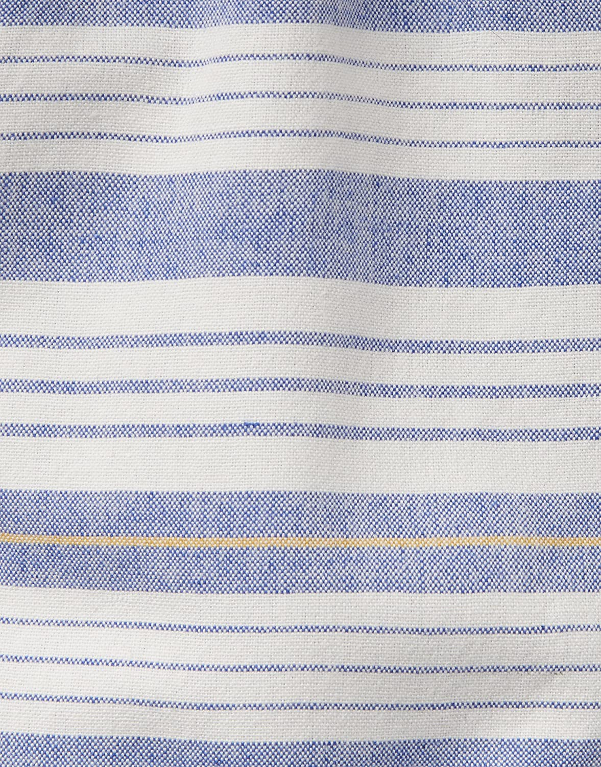 Joules Baby Toddler Boys Huey Cotton Woven Shorts 18-24 Months, Blue Striped