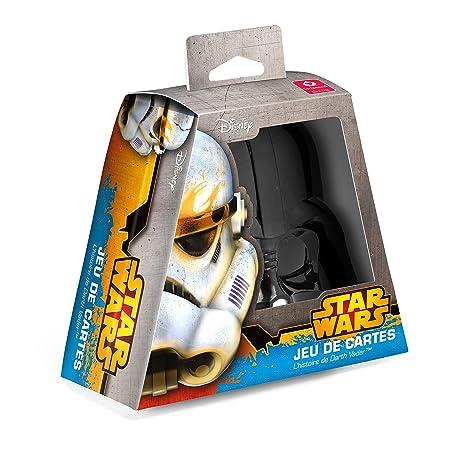 Cartamundi 100149107 Star Wars-Máscara De Darth vader-Juego ...