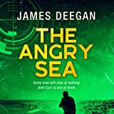 The Angry Sea: A John Carr Thriller, Book 2