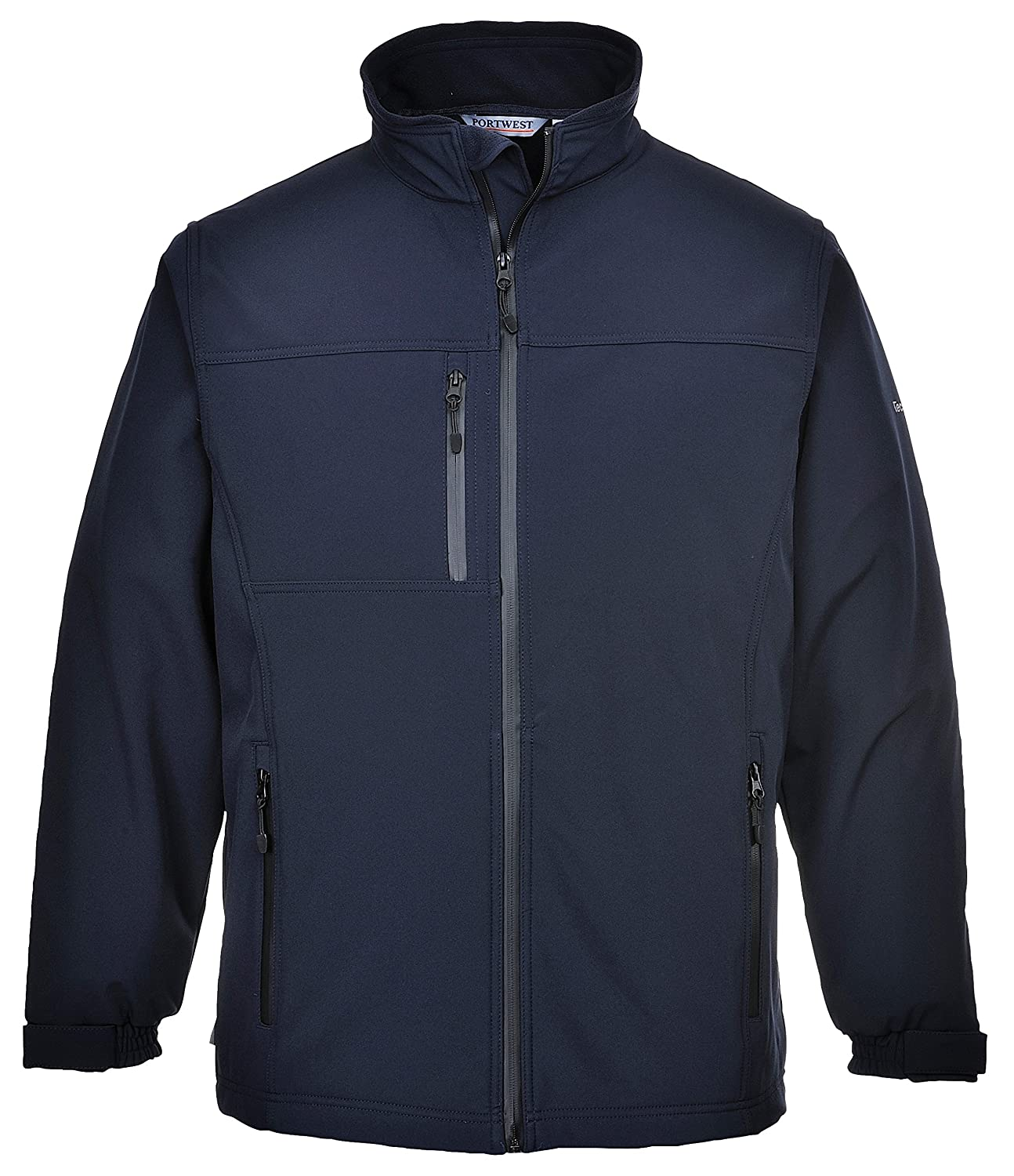 Portwest TK50  Softshell Jacket, TK50NARXXXL