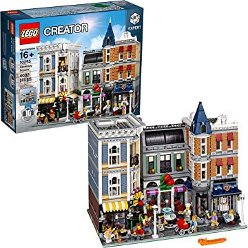 best Assembly Square reviews